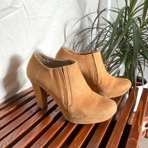 MARC Shoes booties
